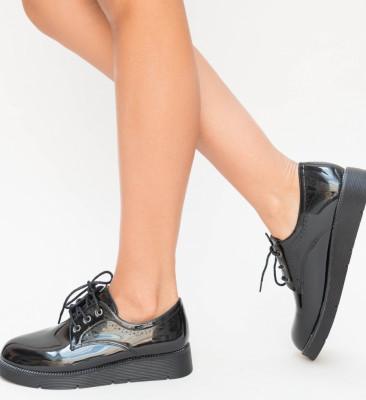 Pantofi Casual Guter Negri