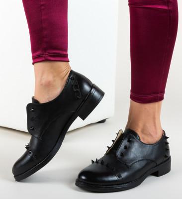 Pantofi Casual Jedd Negri
