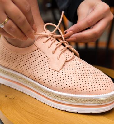 Pantofi Casual Ker Roz