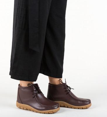 Pantofi Casual Nakita Maro