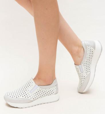 Pantofi Casual Olda Albi