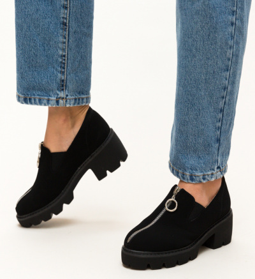 Pantofi Casual Polly Negri