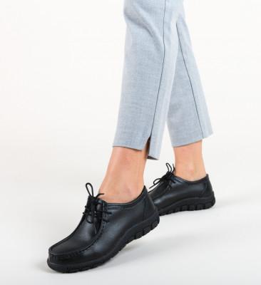 Pantofi Casual Pranav Negri