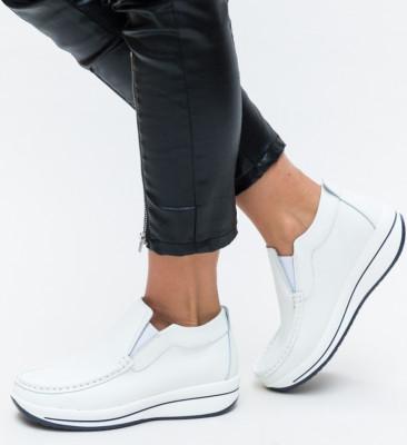 Pantofi Casual Tirja Albi
