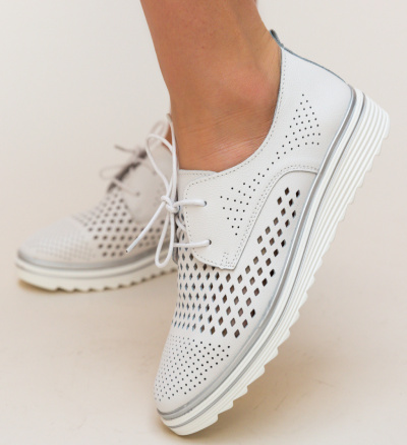 Pantofi Casual Tone Albi