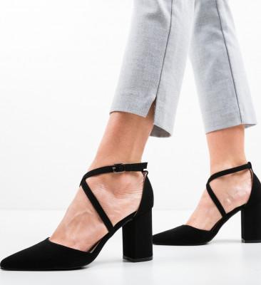 Pantofi Dasibas Negri 2