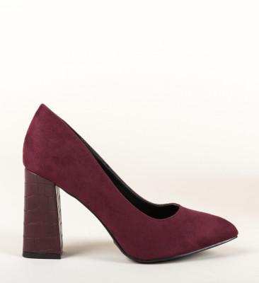 Pantofi Emiro Grena