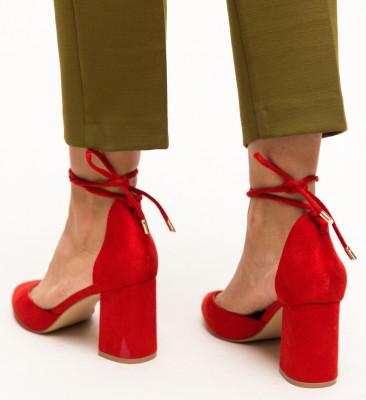 Pantofi Fitonic Rosi