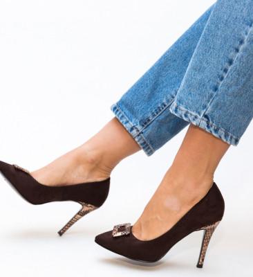 Pantofi Haris Maro 2