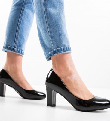 Pantofi Hest Negri