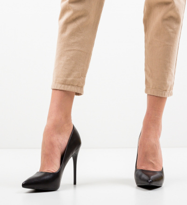 Pantofi Ivor Negri