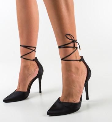 Pantofi Jimmy Negri