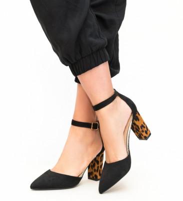 Pantofi Kory Negri