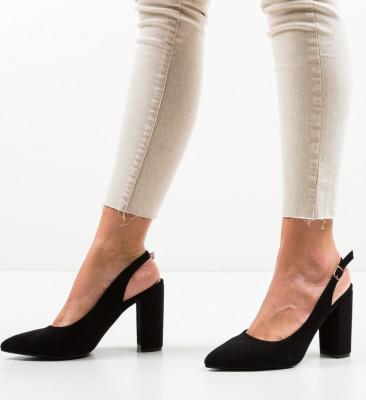 Pantofi Kyal Negri