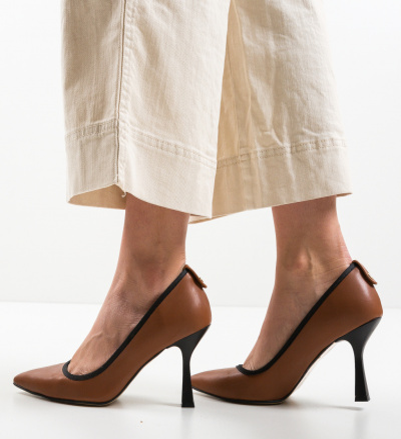 Pantofi Latha Maro