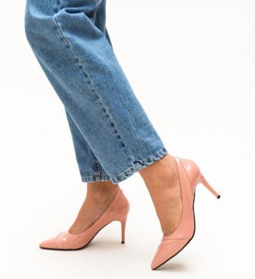 Pantofi Lia Roz