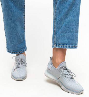 Pantofi Sport Adaline Gri