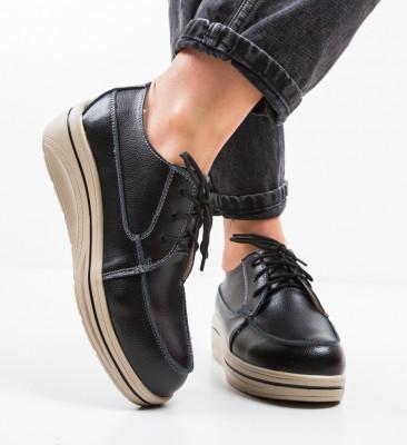 Pantofi Sport Atanom Negri
