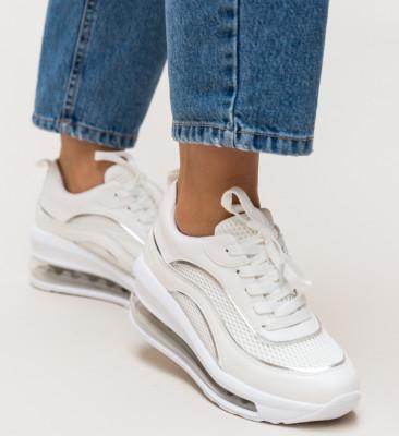 Pantofi Sport Clay Albi