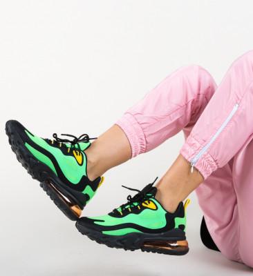 Pantofi Sport Codey Verzi
