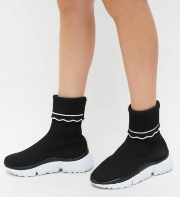 Pantofi Sport Diva Albi