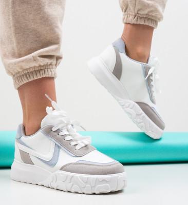 Pantofi Sport Dodd Bleu