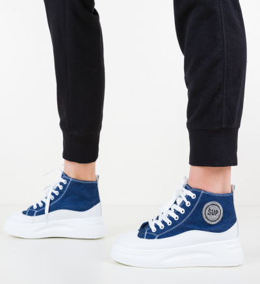 Pantofi Sport Dumpo Bleumarin