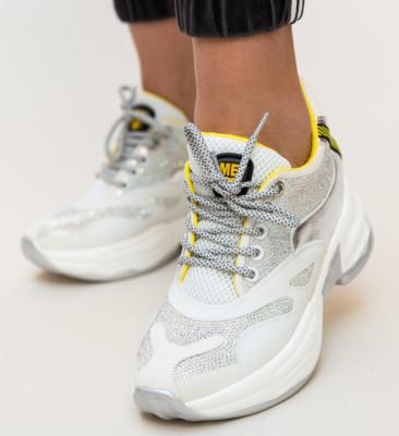 Pantofi Sport Elliot Albi