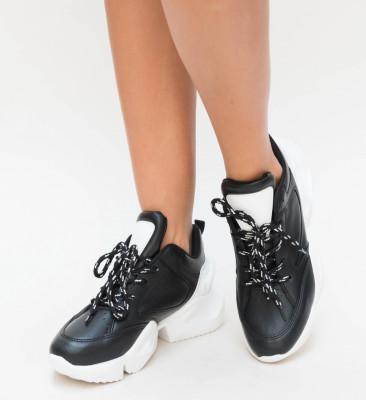 Pantofi Sport Granda Negre
