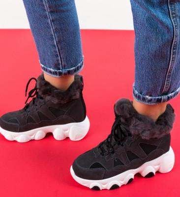 Pantofi Sport Hurst Gri