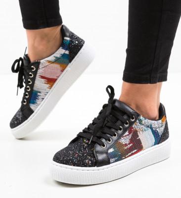 Pantofi Sport Iqos Negri