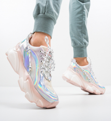 Pantofi Sport Maloasi Roz