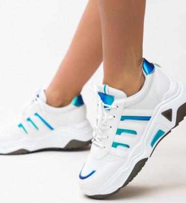 Pantofi Sport Marion Verzi