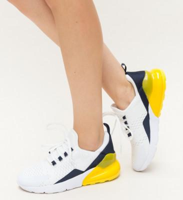Pantofi Sport Maxim Albi