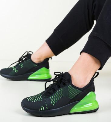 Pantofi Sport Maxim Verzi