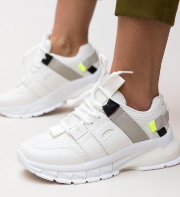 Pantofi Sport Mekhi Albi