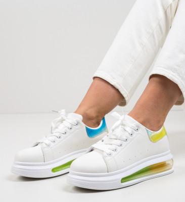 Pantofi Sport Nasa Albi 3