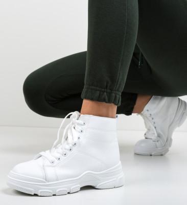 Pantofi Sport Popicko Albi
