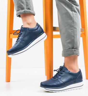 Pantofi Sport Ragoze Bleumarin