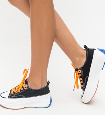 Pantofi Sport Sedy Negri