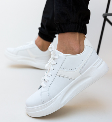 Pantofi Sport Stokes Albi