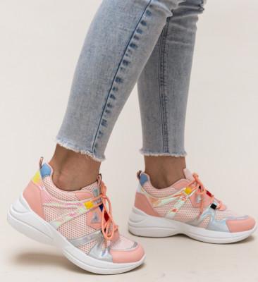Pantofi Sport Tamia Roz