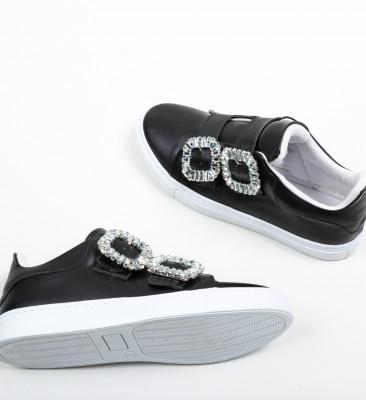 Pantofi Sport Undy Negri