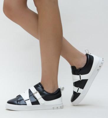 Pantofi Sport Ventur Negri 2