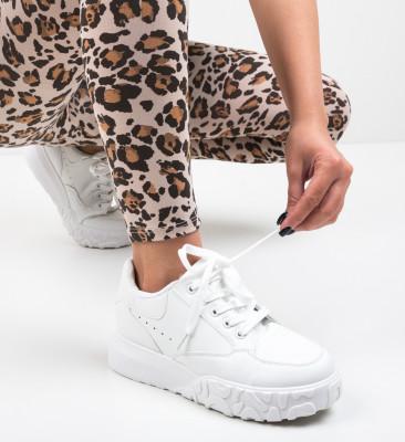 Pantofi Sport Vikram Albi 3