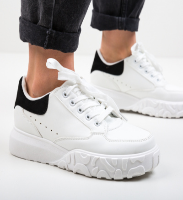 Pantofi Sport Vikram Negri