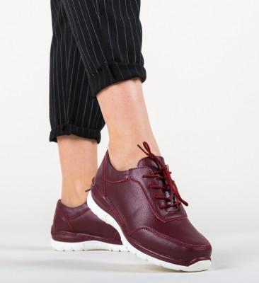 Pantofi Sport Walsh Grena