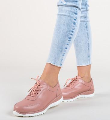 Pantofi Sport Walsh Roz