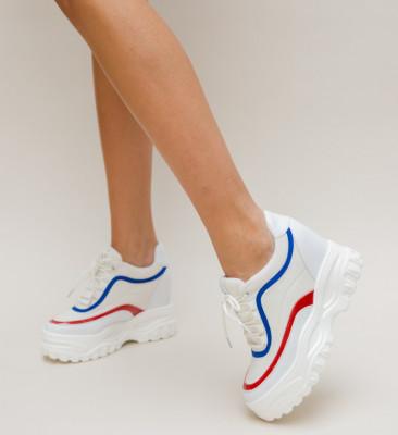 Pantofi Sport Yulius Albi 2