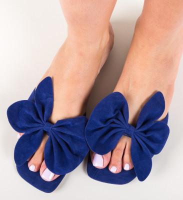 Papuci Dojah Bluemarin
